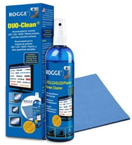 Kit de Limpieza para Pantallas Rogge 10025