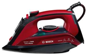 Plancha de Vapor Bosch TDA503001P Sensixx DA50