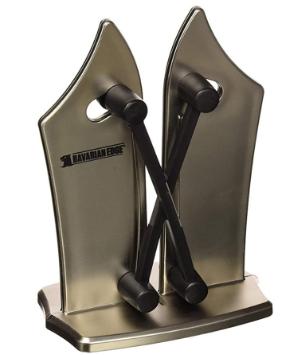 BAVARIAN EDGE - Afilador multicuchilla de acero