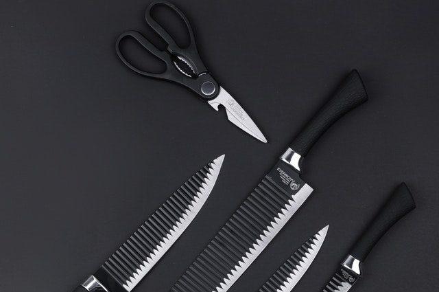 Evitar el óxido en tus utensilios de metal