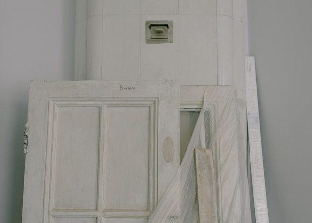 Limpiar puertas de madera cómo limpiar