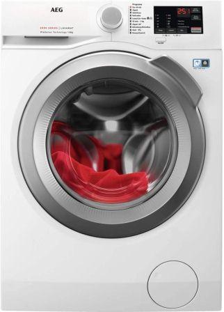 Mejores lavadoras 10 kg - AEG L6FBI824U