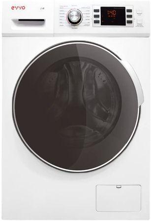 Mejores lavadoras 10 kg - EVVO 3.10