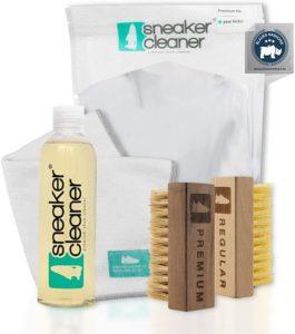 Sneaker Cleaner - kit de limpieza