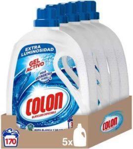 Colon Gel Activo - Detergente para lavadora x170