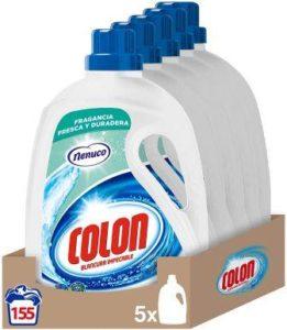 Colon Nenuco - Detergente para lavadora