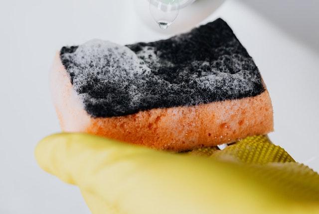 Cómo hacer jabón para platos casero