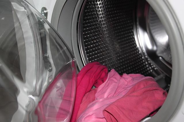 Cómo limpiar la lavadora por dentro