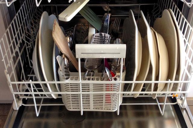 Consejos para usar lavavajillas