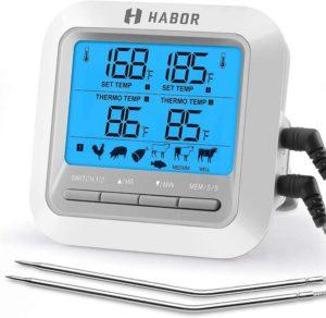 Habor Termometro Horno