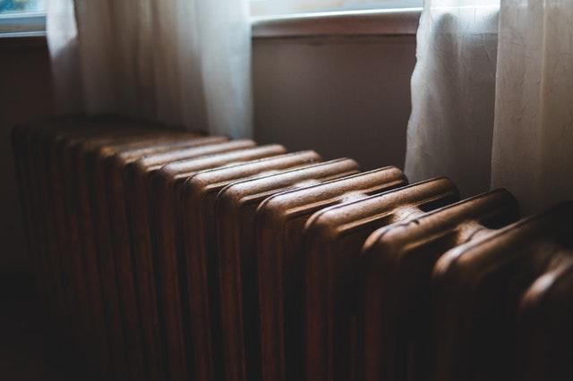 Limpiar radiadores