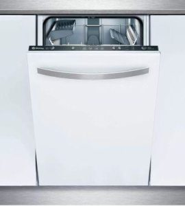 Mejores lavavajillas 45 cm integrable Balay