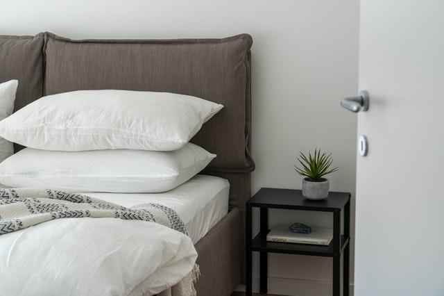 Cómo lavar una almohada de látex