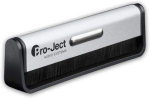 Pro-Ject Brush IT - Limpiador de discos