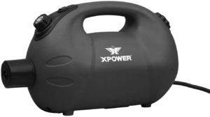 XPower Pulverizador Alto Rendimiento