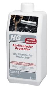 Abrillantador Protector para Mármol HG 201100130