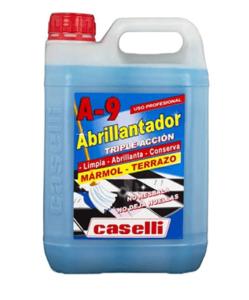 Abrillantador de Suelos Mármol Caselli A-9