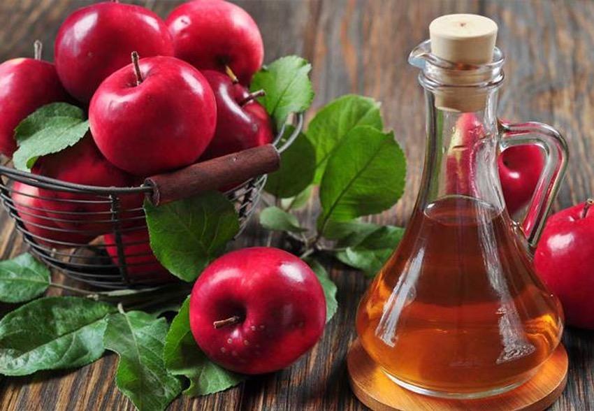 Como quitar Manchas De La Cara Sin Dañar Tu Piel manzana
