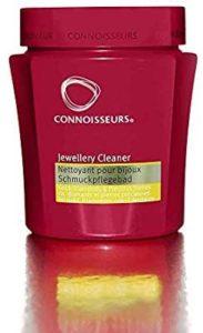 Connoisseurs – Limpiador de joyería líquido