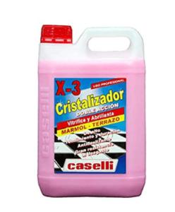 Cristalizador Doble Acción Caselli X-3
