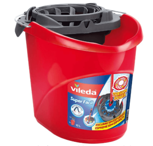 Cubo de Fregar Vileda Torsion Power