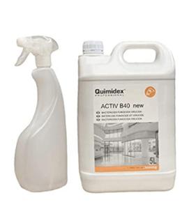 Desinfectante Quimidex Activ B 40