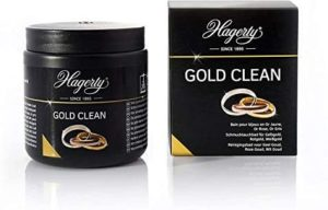 Hagerty – Hagerty Gold Clean Limpia Oro