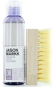 Jason Markk Sack & Nolde - Kit de limpieza para zapatos
