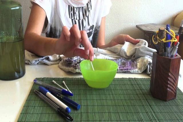 Manchas De Tinta-2