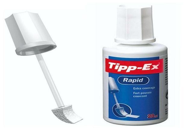 Manchas De Tipex