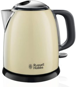 Russell Hobbs Colours Plus - Hervidor de Agua Eléctrico