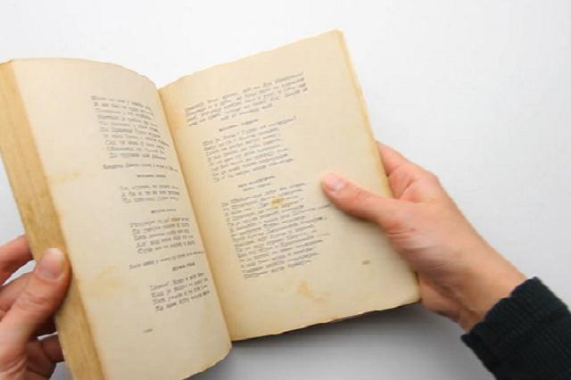 mancha de un libro-1