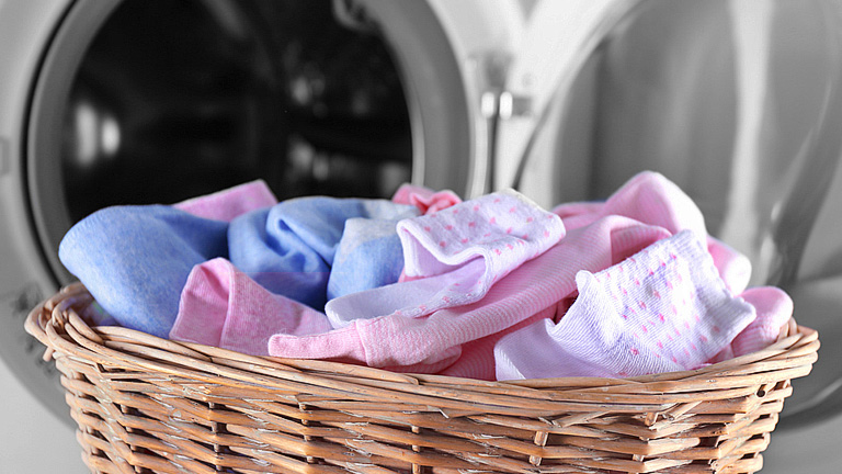 quitar manchas ropa ya lavada de grasa